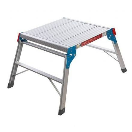 Square Step-Up Platform